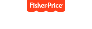 Fisher Price - Cast & Play Crew Logo